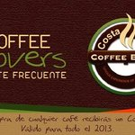 Coffee Lovers, Cliente frecuente