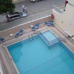 Atli Hotel Foto