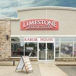 Welcome to Limestone Kabob House