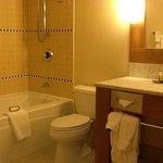 Cedarbrook bathroom
