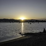 صورة فوتوغرافية لـ Sa Punta de Talamanca