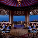 Koubba rooftop bar offers elevated style in an Arabesque ambience