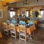 ElFarolito Dining Room