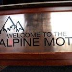 Photo de Alpine Motel Kamloops