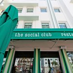 Photo de The Social Club