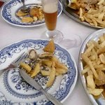 Foto de Snack-Bar Restaurante A Choupana