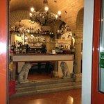 Ristorante Pizzeria Taverna dell'Oca Bianca