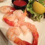 tasteless shrimp - (Imported Asian??)