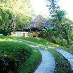 La Purruja Lodge