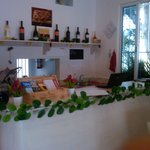 interior Chianti allegro Puerto Morelos near Cancun