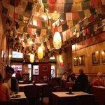 Beautiful Nepalese decor