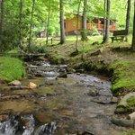 Panther Creek Lodge