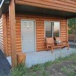nice cabins