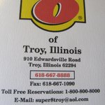 Photo de Super 8 Troy IL/St. Louis Area