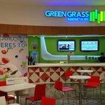 Green Grass Foto