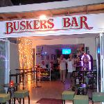 Buskers Bar