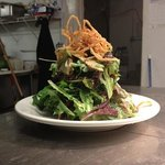 Harp Salad