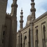 Мечеть Аль Рифаи