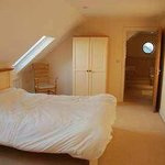 One of the Bedrooms at Greenacres