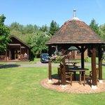 Tilford Woods Lodge Retreat Foto