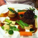 Cumbria beef