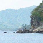 island opposite