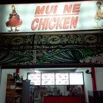 Mui Ne Chicken