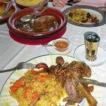 Restaurante Abdul