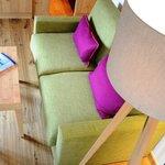 Nival Lounge