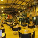 Jungle Madness Soft Play