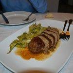 Delicious Pork dish