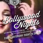 Bollywood Night -- every saturday