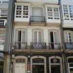 fachada casa Picasso