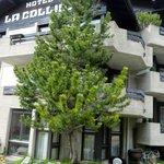 Photo de Hotel La Collina