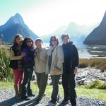 Milford Sounds Magic