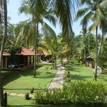 The Nattika Beach Resort Foto