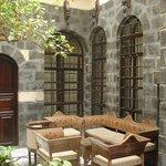 Dar Al-Yasmin Foto