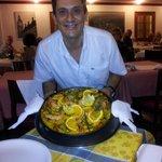 Gran Paella Tony