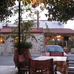 Nearby Taverna
