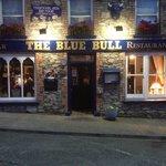 The Blue Bull, Sneem