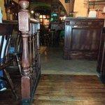 Beckett Pub