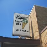Sherman's Dairy Bar - South Haven, MI