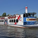 Broads Tours River Trips
