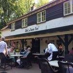 Foto van Restaurant De Zwarte Boer