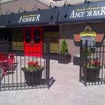 Frank & Teressas Anchor Bar On King st Hamilton