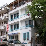 Hotel Nisa. KAS