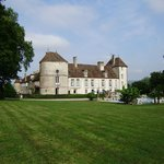 Photo of Hotel Chateau de la Berchere
