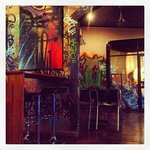 Foto di Graffiti Restro Cafe and Wine Bar