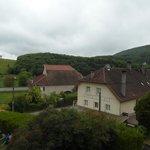 Foto de Logis Le Relais De La Vallee