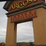 Argosy Casino Hotel & Spa Kansas City-bild